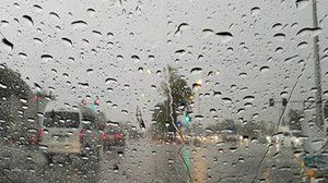 กรมอุตุฯ เตือนภาคใต้ฝั่งตะวันตกมีฝนตกหนัก