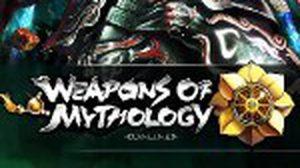 ศึกมหาเทพ สุดยอดเครื่องราง อาวุธเทพในตำนาน Weapons of Mythology Online