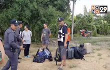 ช่วยนักท่องเที่ยวติดรีสอร์ท หลังน้ำป่าทะลักท่วม