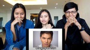Thais Challenge ASEAN identify (Male)