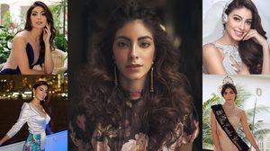 สวยสะกดทุกมุม Virginia Limongi มิสเอกวาดอร์ | Miss Ecuador 2018