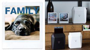 Fujifilm เปิดตัว Instax Share SP-3 เครื่องพิมพ์ภาพ Instax จากสมาร์ทโฟน