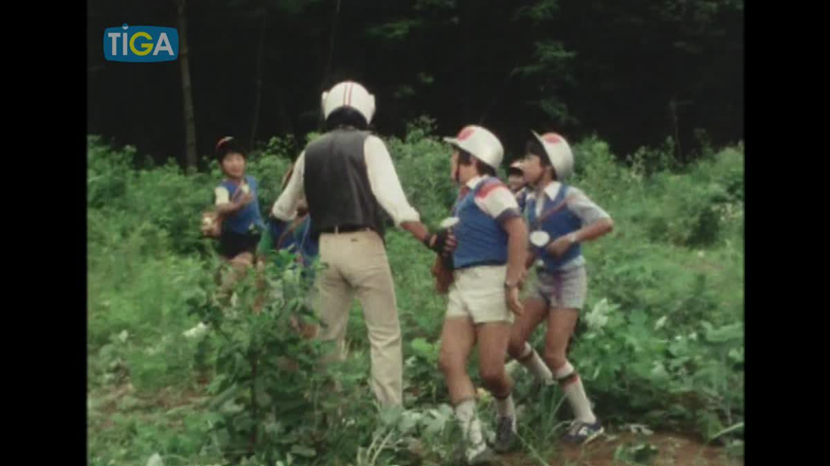 Masked Rider Super One ตอนที่ 43-2