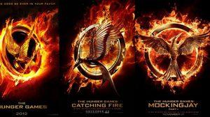 ย้อนรอยดู พัฒนาการตัวละคร The Hunger Games ภาคแรกถึงภาคล่าสุด