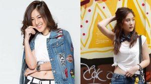 ประวัติดาราวัยรุ่น อลิส ทอย สาวสวยลูกครึ่งไทย-ฮ่องกง