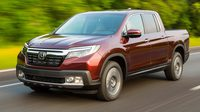 2018 Honda Ridgeline มาพร้อมกับสีตัวถังใหม่ ส่งถึงมือ ดีลเลอร์ อเมริกาเป็นที่เรียบร้อย