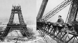 กว่าจะมาเป็น หอไอเฟล แลนด์มาร์คที่สำคัญของกรุงปารีส ประเทศฝรั่งเศส