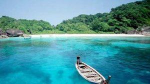 10 อันดับ สถานที่ท่องเที่ยวในประเทศไทย ที่สะอาดเรียบร้อยที่สุด ปี2552