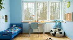 ไอเดียแต่งห้องลูก รวมแบบ ห้องในฝัน ของเด็กน้อย