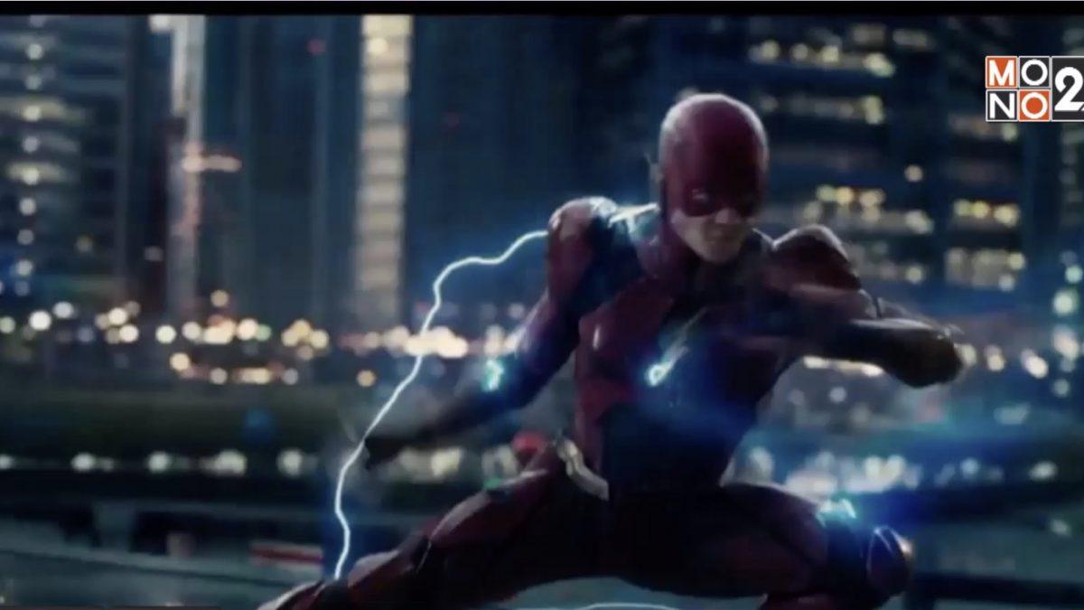 """เตรียมวิ่งกับเหล่าซูเปอร์ฮีโร่ใน""""Justice League Run Bangkok"""" 3 ธ.ค.นี้"""