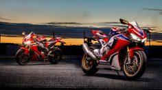 Honda CBR1000RR & Honda CBR1000RR Fireblade SP เปิดสั่งจอง เป็นเจ้าของได้แล้ววันนี้ที่ อินเดีย