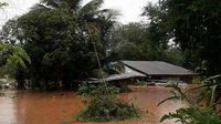 โคราชอ่วม ฝนถล่มทำ 5 อำเภอจมบาดาล เร่งอพยพชาวบ้านออกจากพื้นที่