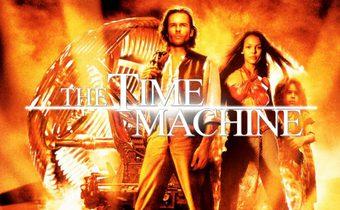 The Time Machine กระสวยแซงเวลา