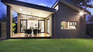 5 แบบบ้านหลังน้อย สไตล์ Contemporary ที่ดูรวมๆ แล้วมีเสน่ห์เหลือเกิน