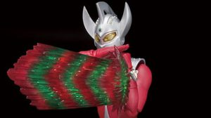 Ultraman Taro ACT ฟิกเกอร์สุดเท่ จาก BANDAI