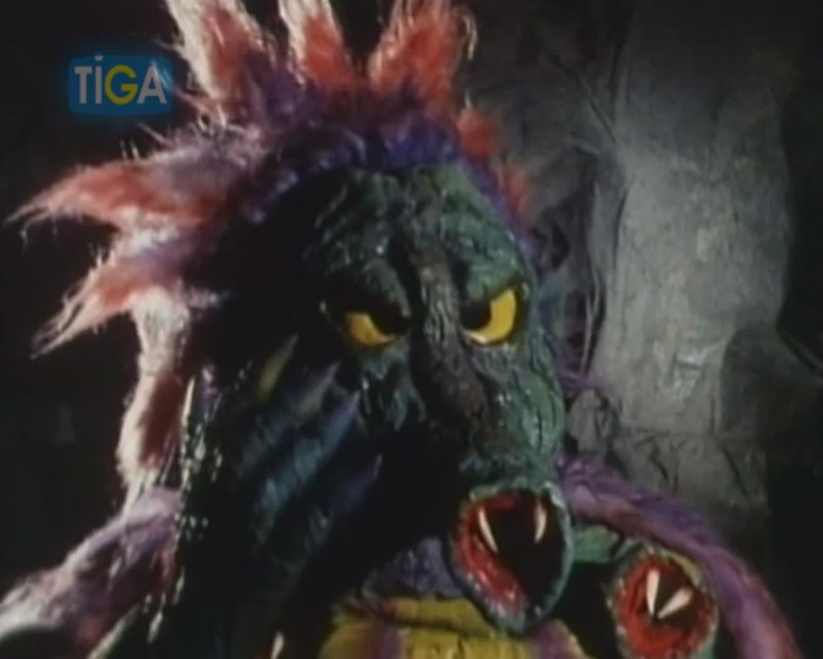 Masked Rider X ตอนที่ 30-3