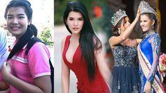 สวยมาไกล กิ๊ฟ จิรประภา จากเด็กหญิงอ้วนดำ สู่(อดีต)นางงามระดับประเทศ