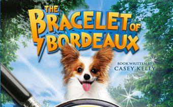 The Bracelet of Bordeaux มหัศจรรย์กำไลวิเศษป่วนโลก