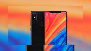 หลุดราคา Xiaomi Mi 8 เรือธงแทนที่ Mi 7 เริ่มที่ 14,000 บาท