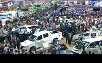 MOTOR EXPO 2014 สร้างสถิติหรูยอดจองรถ 42,254 คัน ยอดผู้ชมกว่า 1.38 ล้านคน