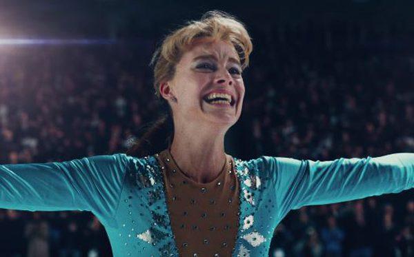 มาร์โก ร็อบบี ทุ่มสุดตัวเพื่อชัยชนะ ในตัวอย่างแรก I, Tonya