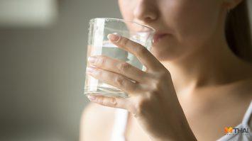 ระวัง!! 3 สิ่งนี้เกิดขึ้นแน่ ถ้าคุณ ดื่มน้ำน้อย