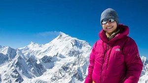 เธอคือความภูมิใจของคนไทย! หมออีม นภัสพร กับความสำเร็จ พิชิตยอดเขาเอเวอเรสต์