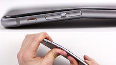 งานเข้า! เผยเอกสารระบุ Apple รู้ว่า iPhone 6 จะเกิดปัญหาเครื่องหักงอ แต่ก็ยังขาย