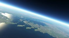 16 กันยายน วันโอโซนโลก (Ozone World Day)