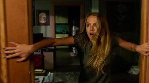 จากหนังสั้นสุดสยอง สู่หนังยาวสุดหลอน ในตัวอย่างและใบปิดจาก Lights Out
