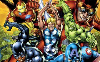 Ultimate Avengers 2 รวมพลคนเหนือมนุษย์ 2