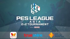 PES League Asia 2v2 Tournament 2018 เริ่มคัดตัวแทนจาก 8 ประเทศแล้ว