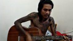 แชร์ว่อน! หนุ่มตรัง แต่งเพลงบ่นเศรษฐกิจไทยปัจจุบัน ข้าวยากหมากเเพง