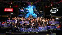 Lenovo ประกาศผู้ชนะ LEGION OF CHAMPIONS SERIES IIแห่งภูมิภาคเอเชีย