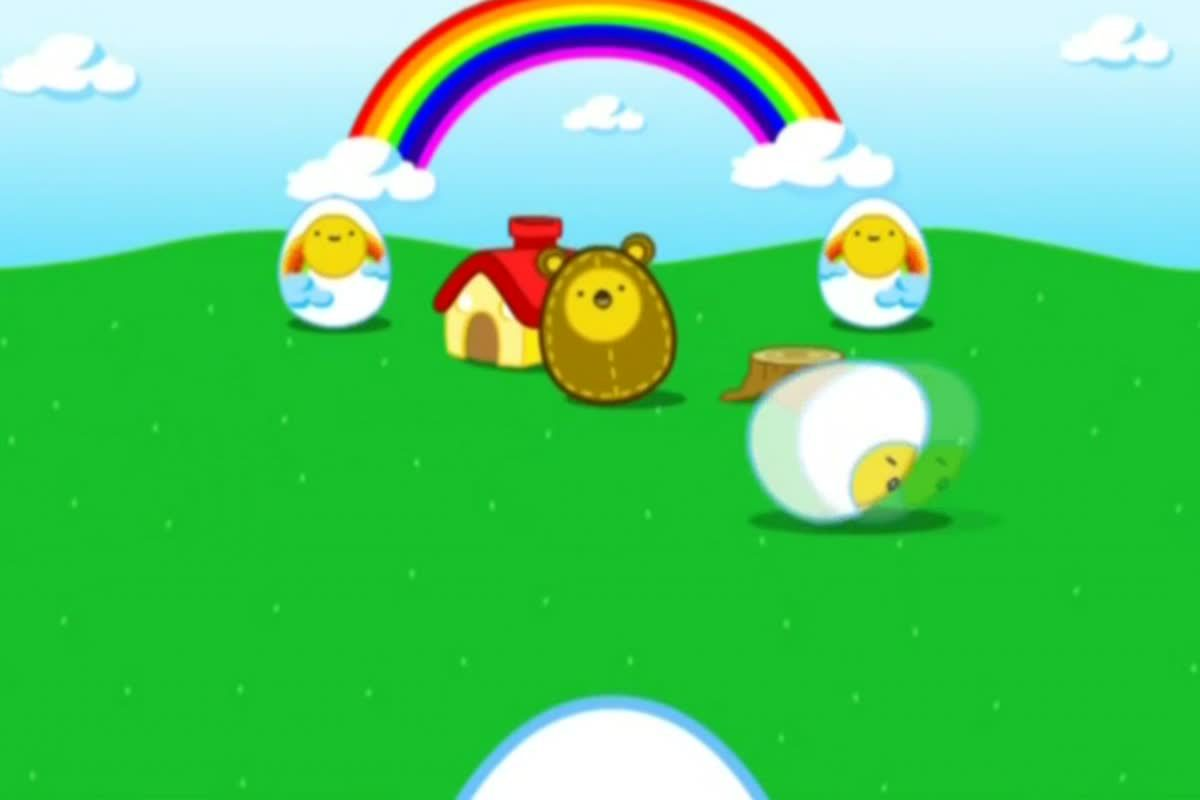 I Love Egg Ep.4