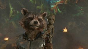 เจมส์ กันน์ ขยี้หนัก เผยบทพูดสุดท้ายของกรูทก่อน Avengers: Infinity War จบ