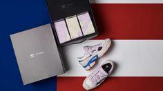 adidas by Raf Simons เปิดตัวสนีกเกอร์รุ่นพิเศษต้อนรับวันชาติอเมริกา
