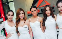 FHM GND 2015 สาวๆ ชวนไปเซ็กซี่ปาร์ตี้ The Trilogy Party EP.3 THE GRAND FINALE
