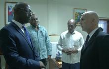 """เฮติตรวจสอบองค์กรการกุศลหลังข่าวฉาว """"ออกซ์แฟม"""""""