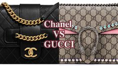 Chanel VS GUCCI กระเป๋าที่อยู่กับผู้หญิงมาทุกยุคทุกสมัย!
