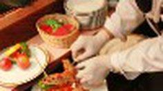 บุฟเฟ่ต์ มื้อค่ำกับเทศกาลอาหาร 7 วัน 7 ความอร่อย ห้องอาหารไนน์ตี้ทูคาเฟ่