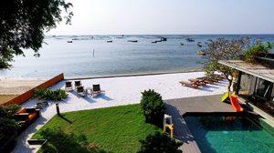 5 โรงแรมวิวสวยติดทะเล ชลบุรี-พัทยา เที่ยวใกล้ๆ ก็ฟีลกู๊ดได้!