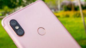 หลุดภาพชัดๆ Xiaomi Redmi S2 รุ่นใหม่กล้องคู่ CPU Snap 625