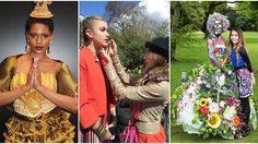 เก่งไม่แพ้ชาติใดในโลก!! คิตตี้ พรสิริ เมคอัพอาร์ติสคนไทย ก้าวไกลสู่รันเวย์ระดับโลก London fashion week