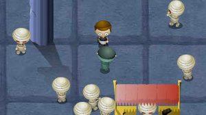 เกมส์ยิงผีสุสานมัมมี่ Shooting Mummy