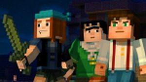 Minecraft: Story Mode วางจำหน่ายแล้ว ใครเป็นแฟนซีรีย์นี้ห้ามพลาด