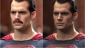 ผู้เชี่ยวชาญอธิบาย ทำไมงบลบหนวด Superman ถึงมหาศาลนัก