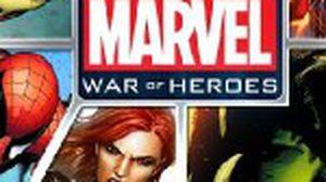 War of Heroes เกมส์การ์ดสุดมันส์ของ Marvel ทั้ง iPhone และ Android (อัพเดท)