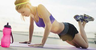 สปอร์ตบราจำเป็นต่อการออกกำลังกายขนาดไหนกัน ?