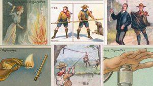 10 เคล็ดลับน่ารู้ การแก้ปัญหาในชีวิตประจำวัน เมื่อ 100 ปีก่อน